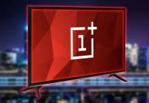 oneplus tv with android price in india