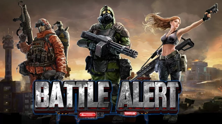 Battle Alert   Empire Defense for Android   Tech Buzzes Enemy Lines  Enemy Lines for Android  Action Games for Android  Enemy lines  Action