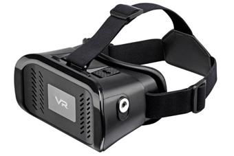 The Carphone warehouse launches universal virtual reality headset. #VR #VirtualReality