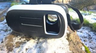 AR or camera viewer