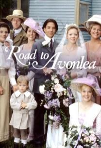 Road to Avonlea 9x13
