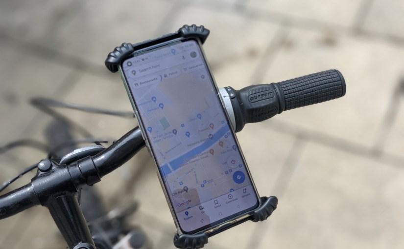 beemoon bike mount