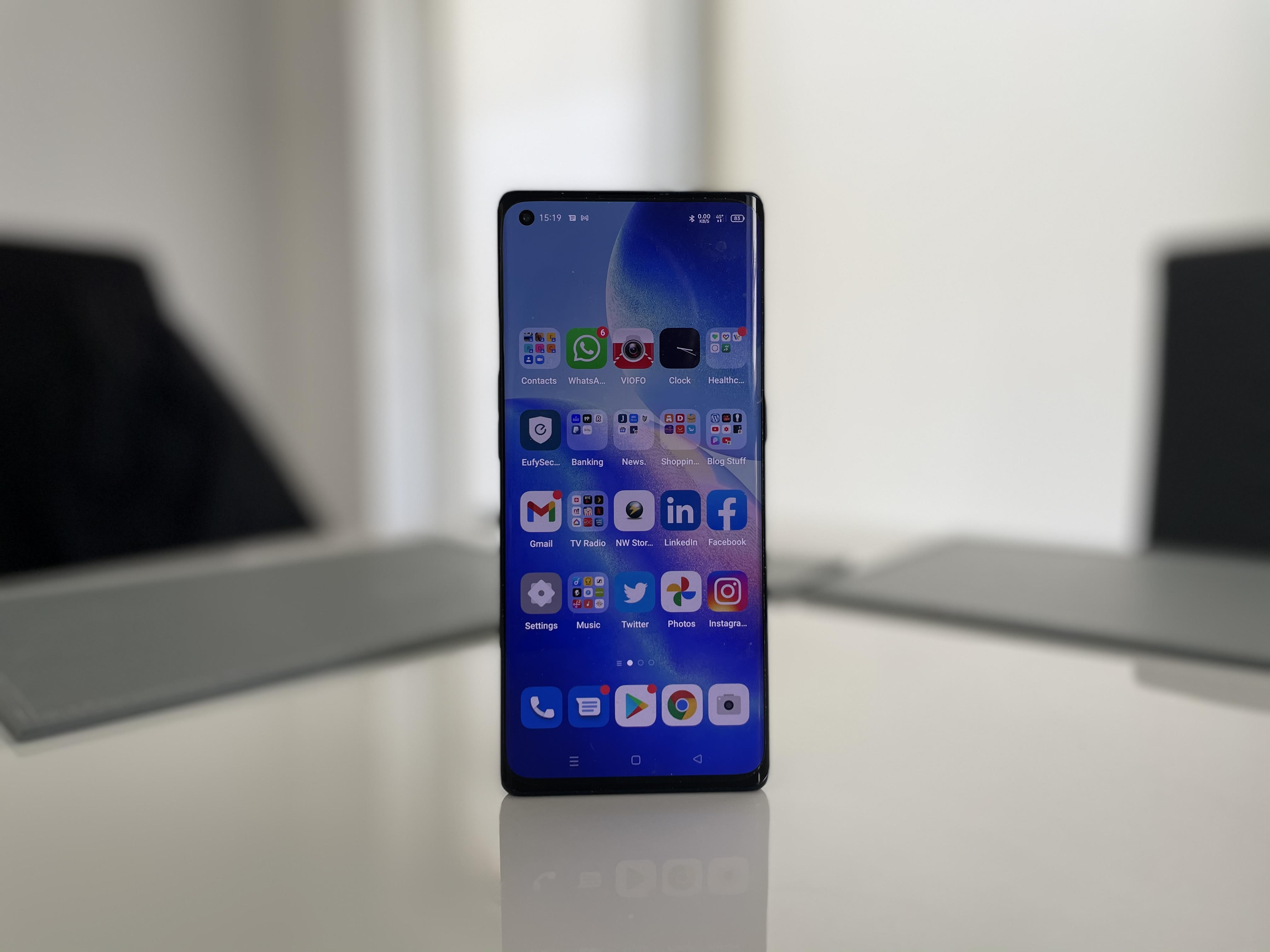 Tech Review – Oppo Find X3 Neo. #OppoFindX3Series – techbuzzireland