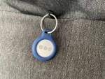 Tech Review – Belkin Key Ring Holder for Apple Air Tag. #Belkin #AirTag #Apple