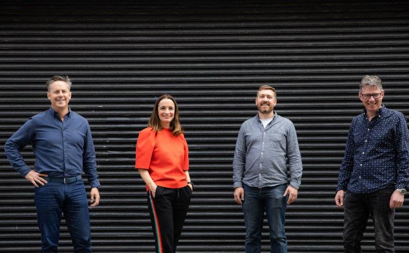 Irish Fintech Strikepay Acquires UK Competitor Gratsi. #Fintech #Gratsi #Strikepay
