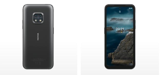 Nokia XR 20