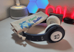 Tech Review – Planet Buddies wireless headphones for kids.