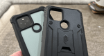 Tech Review – Poetic cases for the Google Pixel 5