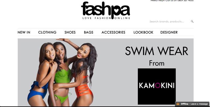 screenshot fashpa