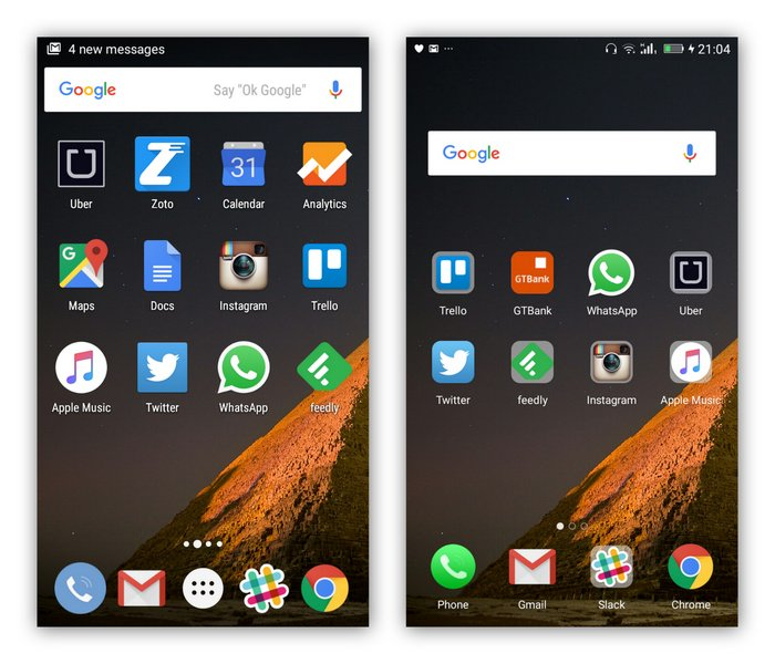 Gionee Review