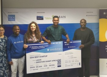 Agriculture startup Crop2Cash wins Seedstars Lagos 2019 | TechCabal