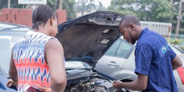 Automobiles45 expands to Ghana and Kenya weeks after parent company raises $400 million | TechCabal