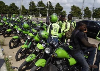 No end in sight to the plight of Lagos bike hailing operators | TechCabal
