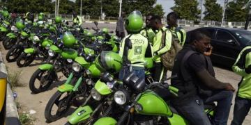 No end in sight to the plight of Lagos bike-hailing operators as seizures continue | TechCabal