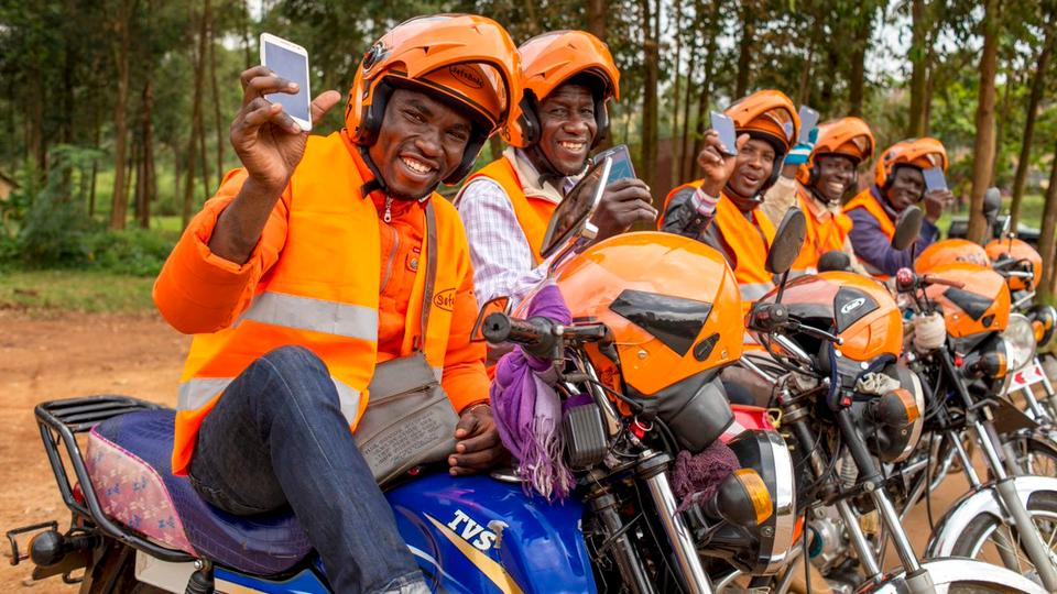 SafeBoda has finally launched in Nigeria, away from the riotous Lagos | TechCabal