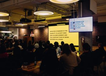 Are networking events becoming obsolete because of social media? | TechCabal