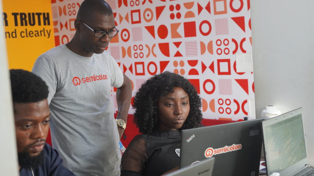 Nigerian-based Semicolon has a unique approach to training world-class software engineers | TechCabal