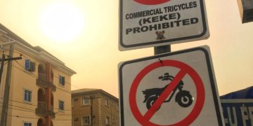BREAKING: ORide, MAX.ng, Gokada and others banned from major areas in Lagos | TechCabal