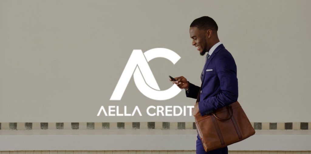 Nigerian fintech, Aella Credit is pivoting after raising $10 million