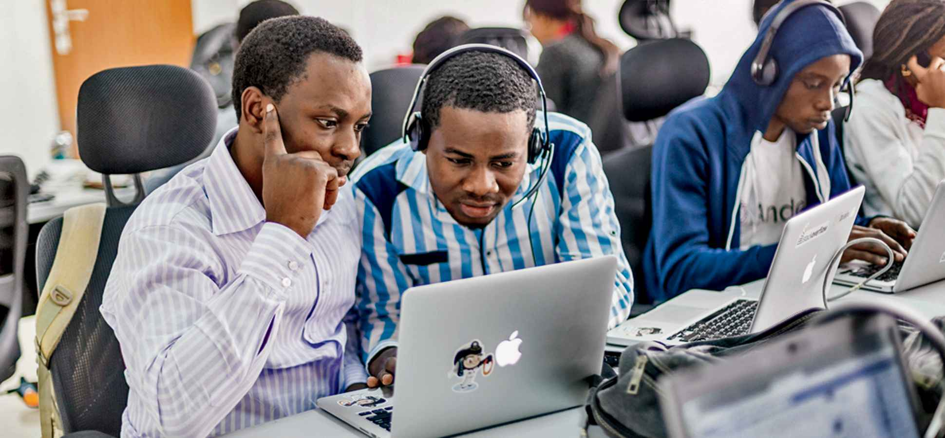 In Africa, private equity firms are reducing their funding sizes to target startups | TechCabal