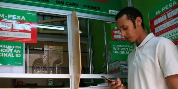 MPesas next level is now fully under Safaricom and Vodacoms control | TechCabal