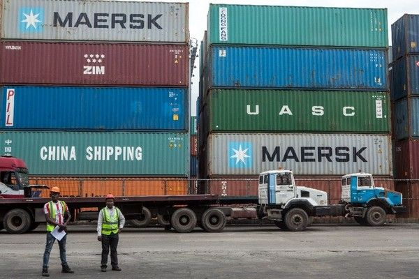 Nigerias lockdown is hurting logistics businesses | TechCabal