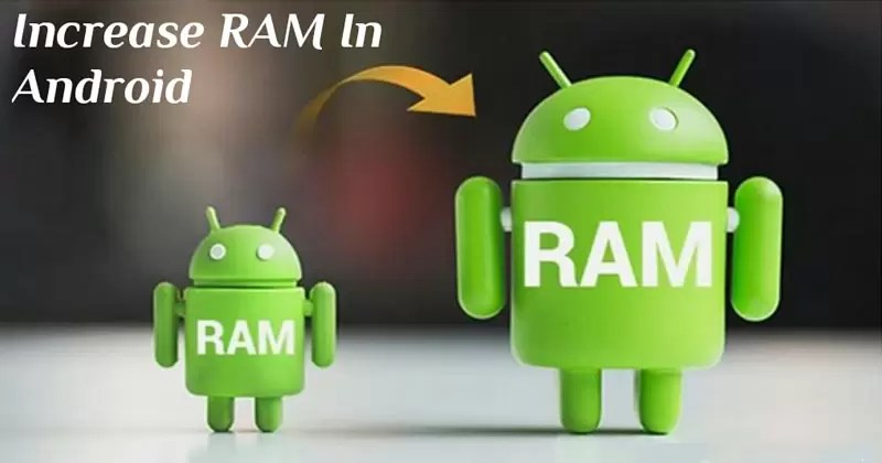 How To Increase Ram Of Your Android Device Using Memory Card