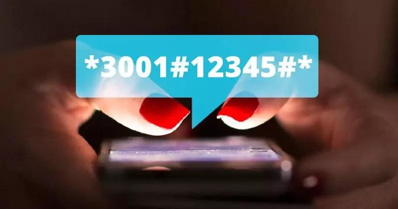 10 Secret Codes That Unlock Hidden Features On Your Phone