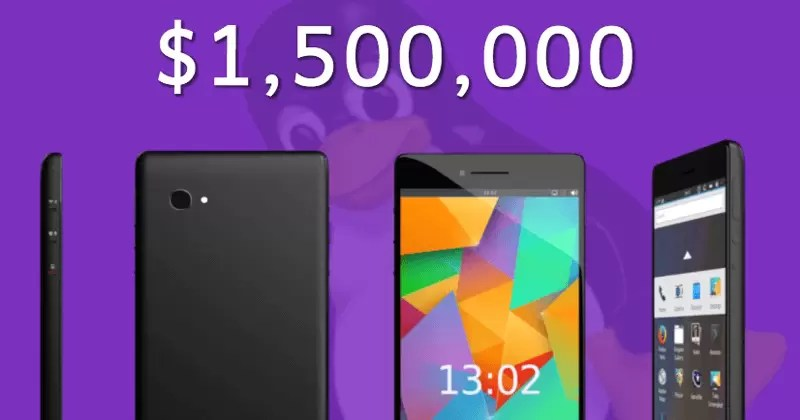 This New Smartphone Is Much Secure Than iPhone And Just Crossed Its $1.5 Million Funding Goal