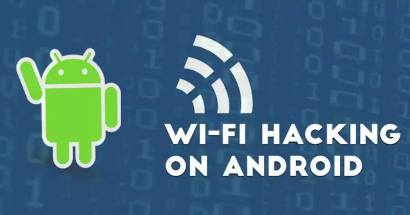 Top 10 Best WiFi Hacking Apps For Your Android Device
