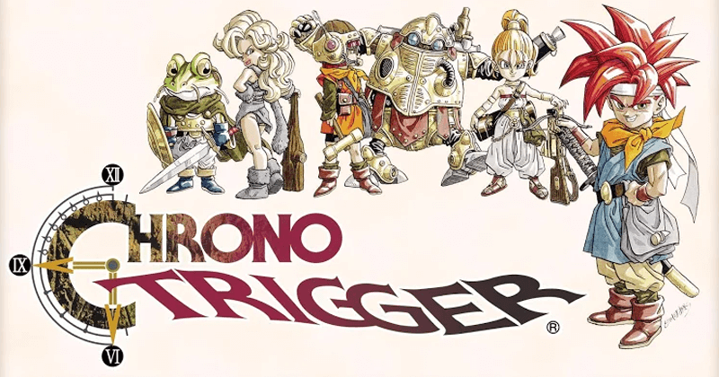 CHRONO TRIGGER APK Latest Version Download For Android