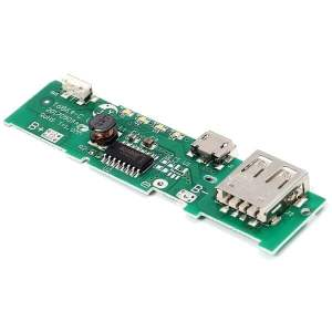 power bank circuit board