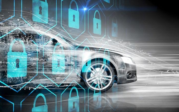 En el futuro vamos a comprar carro como si fuera un celular