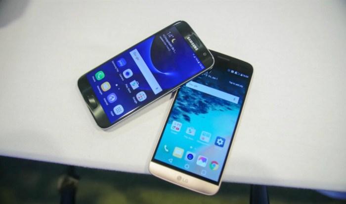 LG & Samsung: Mismo Objetivo, 2 Caminos Diferentes