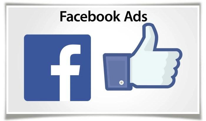 Facebook prohibe los anuncios que contengan este tipo de productos!
