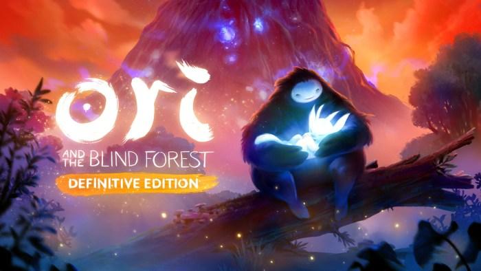 El Renacimiento del Mejor Juego de Xbox One: Ori and the Blind Forest Definitive Edition