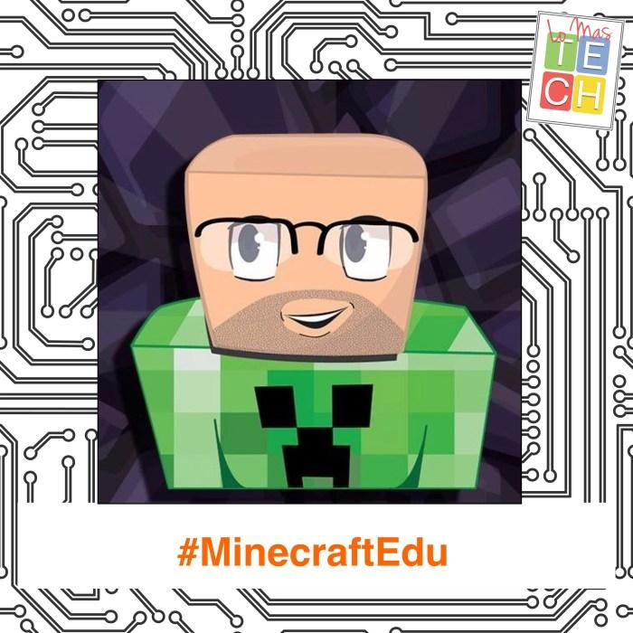 #MinecraftEdu: Aprendiendo español con Minecraft. #LoMasTECH ep. 12
