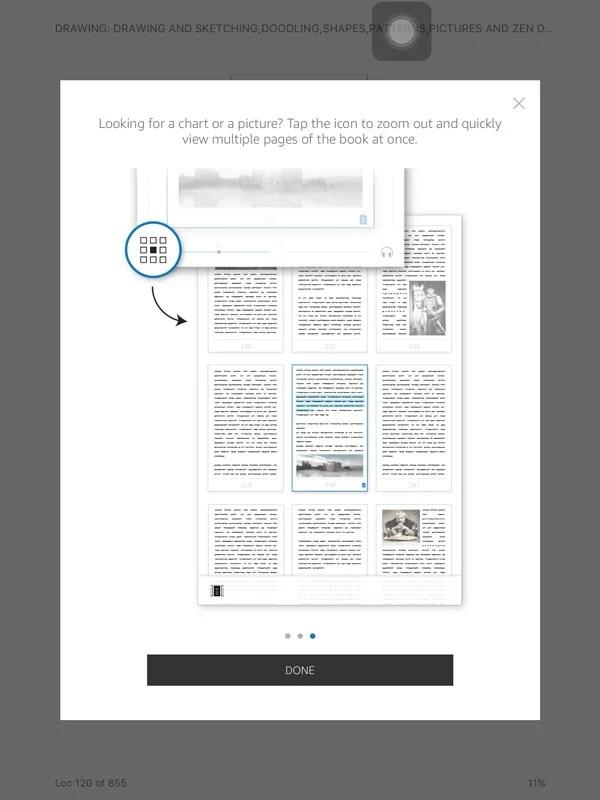 """Kindle introduce una nueva forma de """"pasar la página"""" llamada Page Flip!"""