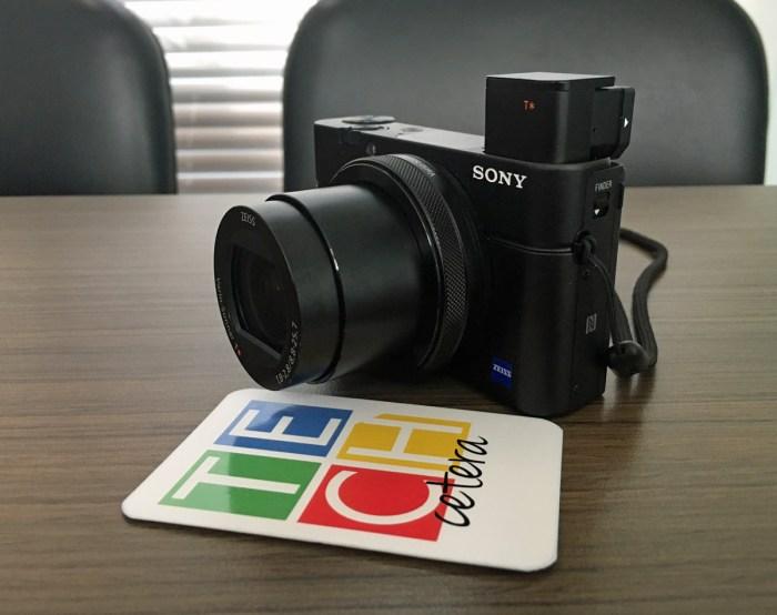 Todo lo que debe saber acerca de la Sony #RX100IV!