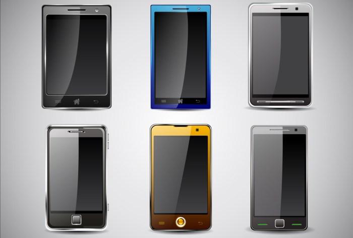 Lo mejores 3 #SmartPhones del 2016!
