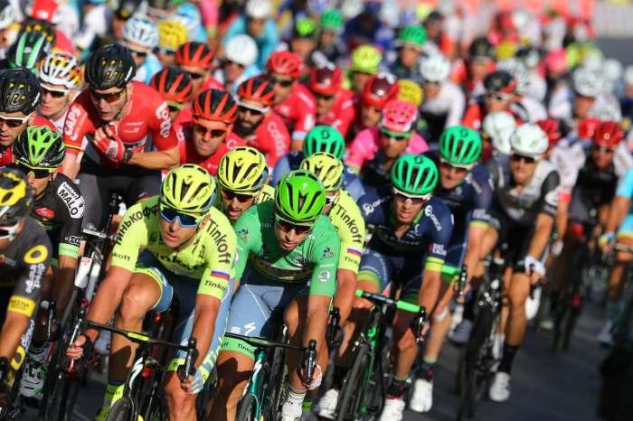 ¿Ciclistas o Robots? ¿Hay doping tecnológico en el ciclismo?
