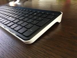 El teclado no es tan cool