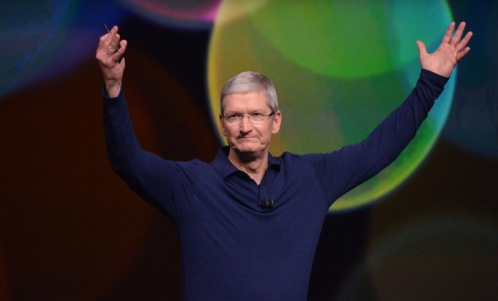 Lo que más me gustó del Evento de Apple