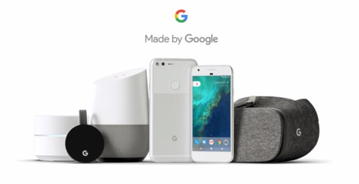 """Los """"me too"""" de Google y el futuro de Android"""