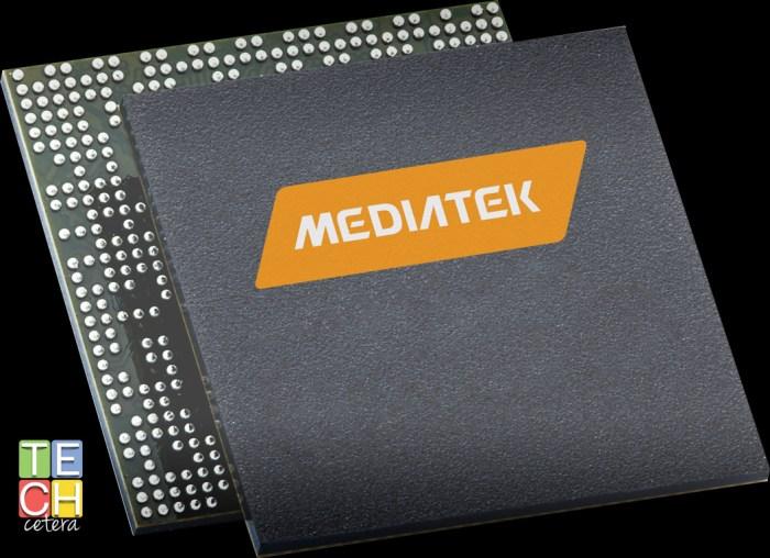 MediaTek: el presente y futuro de los #SmartPhones!