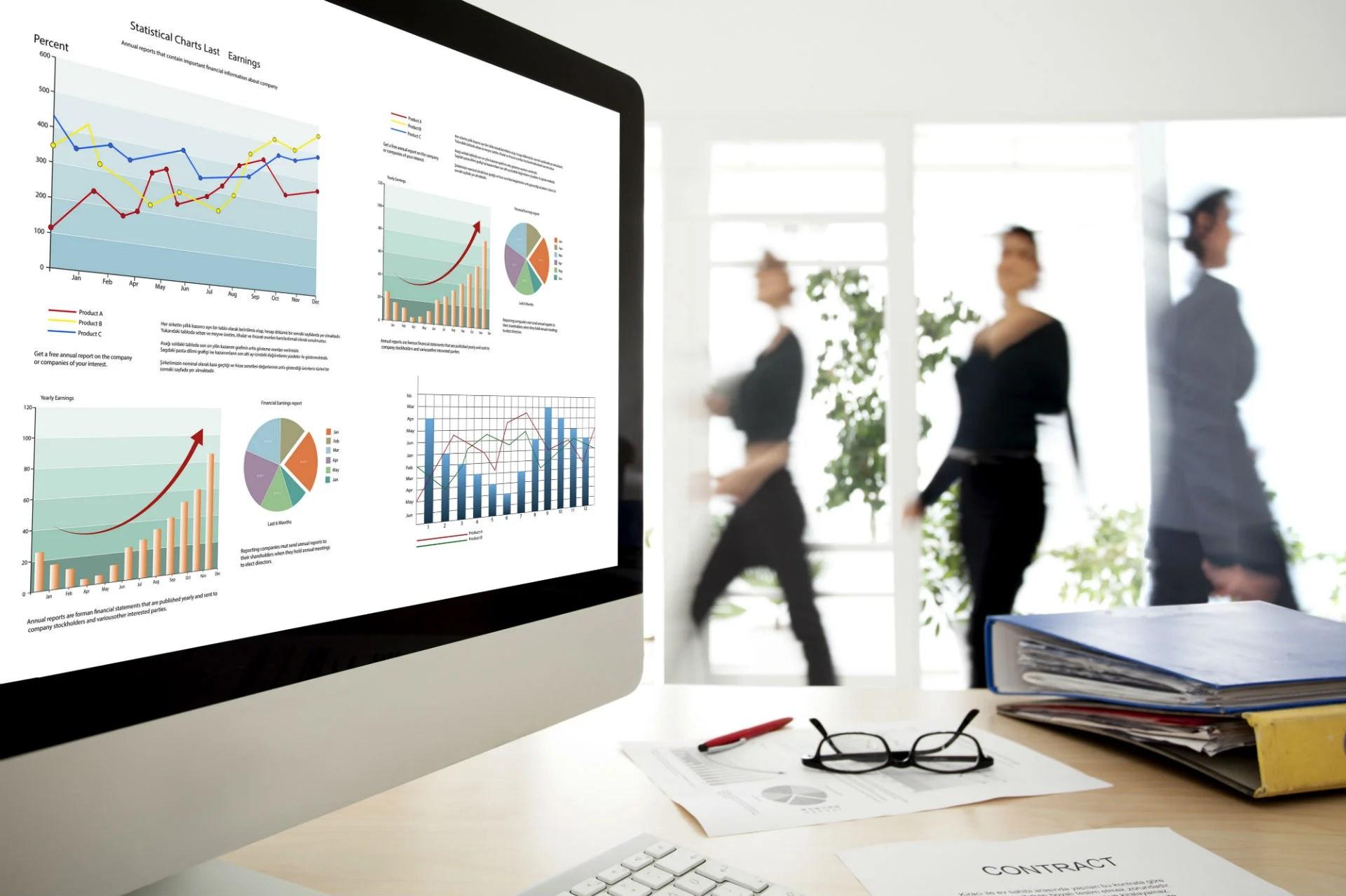 Excel: El problema de usarlo en las empresas - TECHcetera