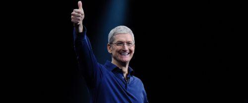 apple fail, tim cook