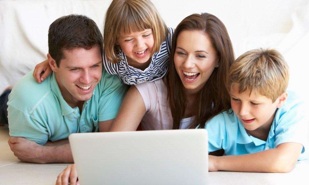 Padres: los errores más comunes (con respecto a la tecnología)