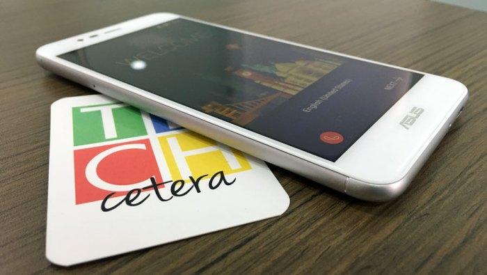 #ZenfoneMax3: una buena batería podrá hacer que los usuarios compren un #SmartPhone?