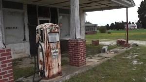 A las estaciones de gasolina les quedan 25 años de vida - TECHcetera